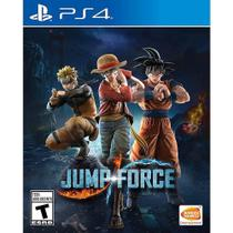 Jump Force - Ps4 - Sony