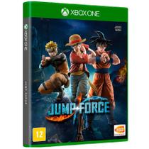 Jump Force - Xbox One - Bandai