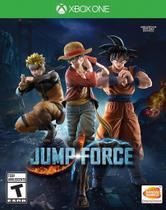 Jump Force - Xbox One - Namco Bandai