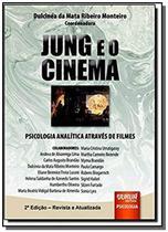 Jung e o cinema psicologia analitica atraves de fi - Jurua