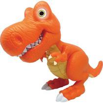 Junior megasaur - dino comilao luz e sons (sortimento) - fun -