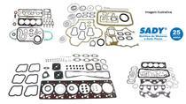 Junta do Motor Mitsubishi Galant 2.0 16V 4G63 - Toyan