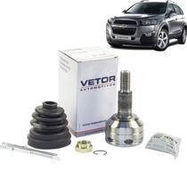 Junta Homocinetica Chevrolet Captiva 3.6 24V V6 2008 a 2010 - Vetor