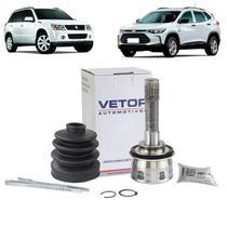 Junta Homocinética Chevrolet Tracker 2.0 2007 a 2009 e Suzuki Grand Vitara - Vetor