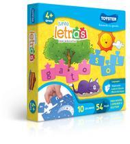 Junta letras - Toyster