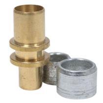 Junta lokring 1/2 x 3/8 cobre 13mm 9,53mm - Vulkan