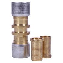 Junta lokring 5/8 x 5/8 cobre 16mm - Vulkan