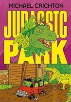 Jurassic Park - 03Ed/20 -