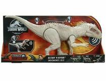 Jurassic World Destruir e Devorar Indominus Rex GCT95 - Mattel