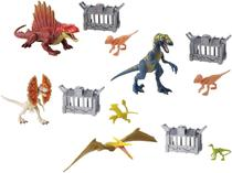 Jurassic WORLD Destrutosauros - Mattel
