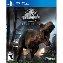 Jurassic World: Evolution - PS4 - Sony