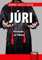 Júri Persuasão na Tribuna - Juruá