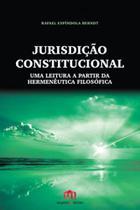 Jurisdiçao constitucional - Emporio do direito -