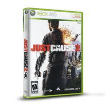 Just Cause 2 - Xbox 360 - Jogo