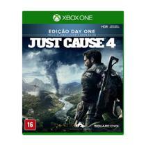 Just Cause 4 Edição Day One - Xbox One - Square Enix