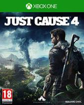 Just Cause 4 - Square enix -
