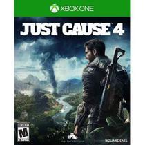 Just Cause 4 Xbox One Midia Fisica - Xboxone