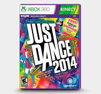 Just Dance 2014 - Microsoft