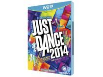 Just Dance 2014 para Nintendo Wii U - Ubisoft