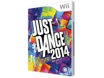 Just Dance 2014 para Nintendo Wii  - Ubisoft