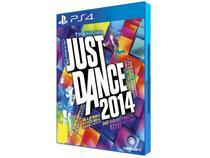 Just Dance 2014 para PS4 - Ubisoft
