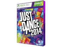 Just Dance 2014 para Xbox 360 - Ubisoft