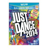 Just Dance 2014 - Wii U - Nintendo