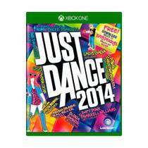Just Dance 2014 - Xbox One Mídia Física - Ubisoft