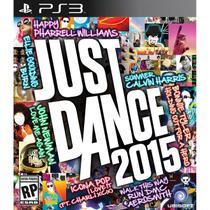 Just Dance 2015 Jogo Em Português Para Ps3 Ubisoft -