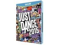 Just Dance 2015 para Nintendo Wii U - Ubisoft