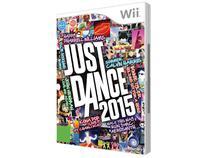 Just Dance 2015 para Nintendo Wii - Ubisoft
