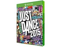 Just Dance 2015 para Xbox One - Ubisoft