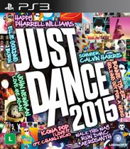 Just Dance 2015 - PS3 - Ubisoft