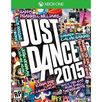 Just Dance 2015 Pt Br Para Xbox One Game Ubisoft -