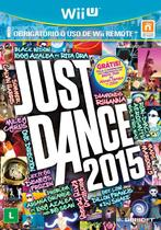 Just Dance 2015 - Wii u - Ubisoft
