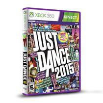 Just Dance 2015 - Xbox 360 - Geral