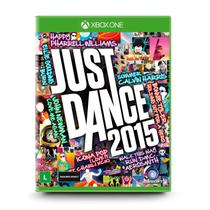 Just Dance 2015 - Xbox One - Jogo