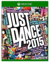 Just Dance 2015 - Xbox One Mídia Física - Ubisoft