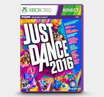 Just Dance 2016 - Microsoft