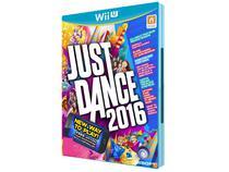 Just Dance 2016 para Nintendo Wii U - Ubisoft
