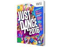 Just Dance 2016 para Nintendo Wii - Ubisoft