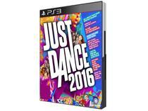 Just Dance 2016 para PS3 - Ubisoft