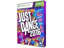 Just Dance 2016 para Xbox 360 - Ubisoft