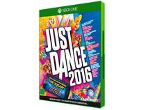 Just Dance 2016 para Xbox One - Ubisoft