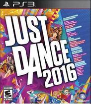 Just dance 2016 ps3 - Ubisoft