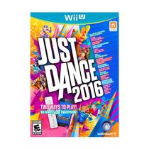 Just Dance 2016 - Wii U - Nintendo