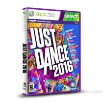 Just Dance 2016 - Xbox 360 - Geral