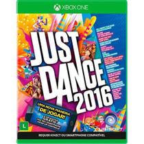 Just Dance 2016 - Xbox One - Ubisoft