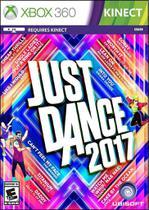 Just Dance 2017 Kinect - Xbox 360 - Ubisoft