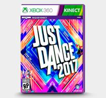 Just Dance 2017 - Microsoft